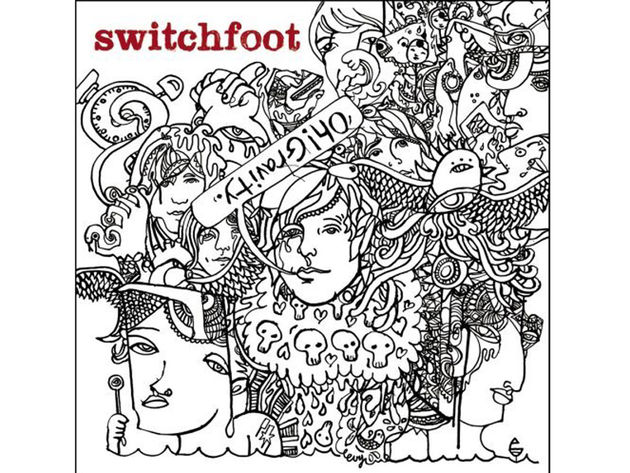 Switchfoot – Oh! Gravity (2006)