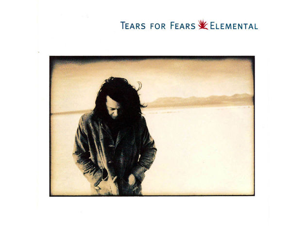 Tears For Fears – Elemental (1993)