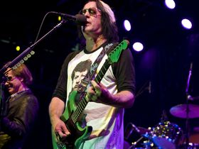 Todd Rundgren talks new album, State, track-by-track