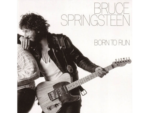 Bruce Springsteen – Born To Run (1975)