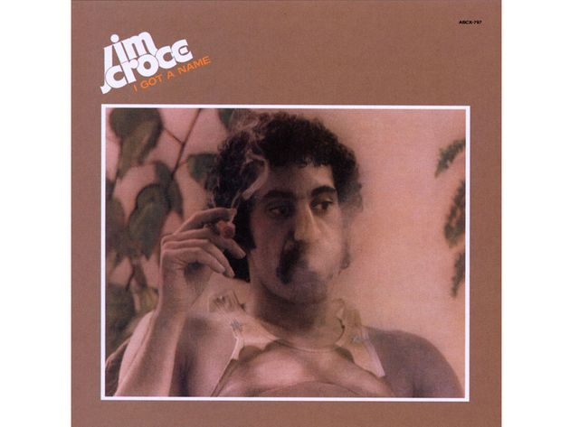 Jim Croce – I Got A Name (1973)
