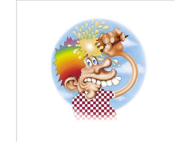 Grateful Dead – Europe '72