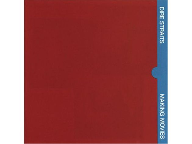 Dire Straits – Making Movies (1980)