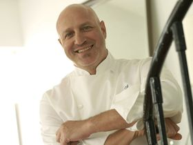 Tom Colicchio: the 10 records that changed my life