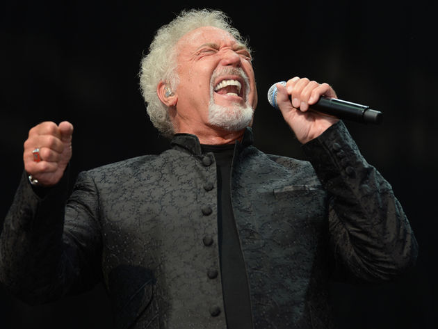 Tom Jones parle blues, musique roots et dernier album, Spirit In The Room