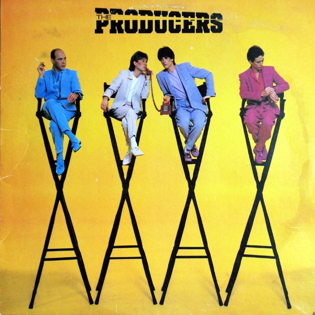 The Producers - The Producers (1981)