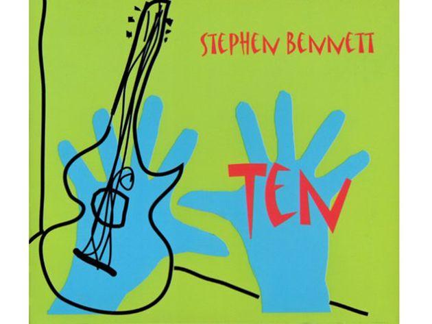 Stephen Bennett – Ten (2002)