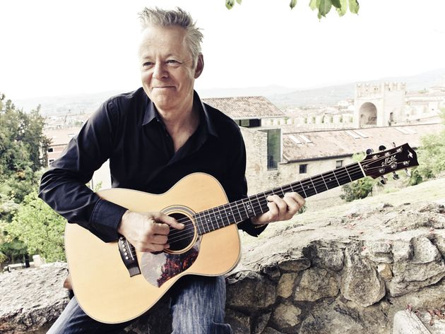 Tommy Emmanuel picks 10 essential acoustic guitar albums
