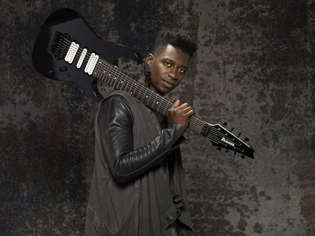 Animals As Leaders' Tosin Abasi picks 10 essential guitar albums