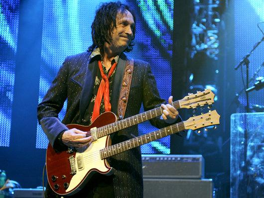 Ferrington Guitars The Gear Page