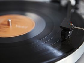 Record Store Day: what's the best record player for you?