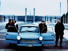 U2's Achtung Baby: 20th anniversary edition, bonus material track-by-track review
