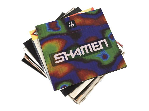 The Prodigy sample The Shamen