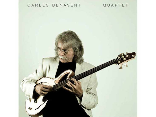 Carles Benavent – Quartet (2009)