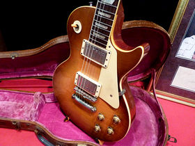Musikmesse 2010: International Vintage Show highlights gallery