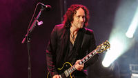 Vivian Campbell picks 10 essential guitar albums