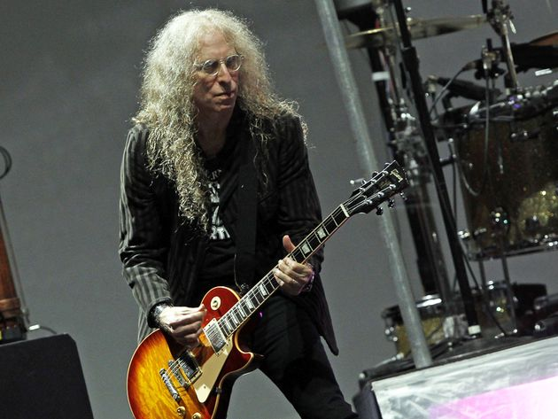 Session giant Waddy Wachtel looks back on 11 career-defining records