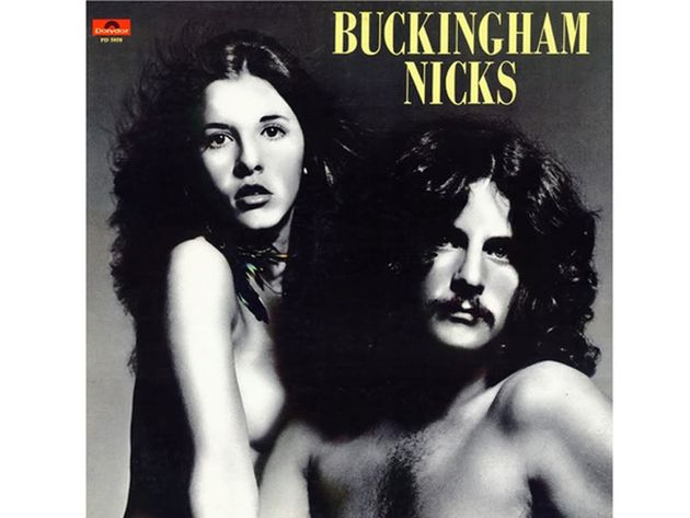 Buckingham Nicks – Buckingham Nicks (1973)