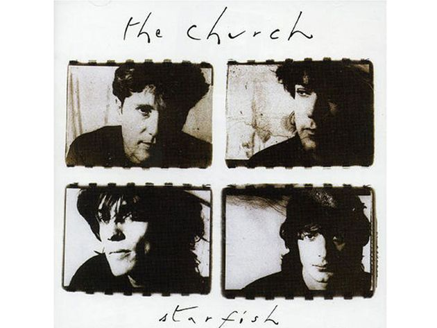 The Church – Starfish (1988)