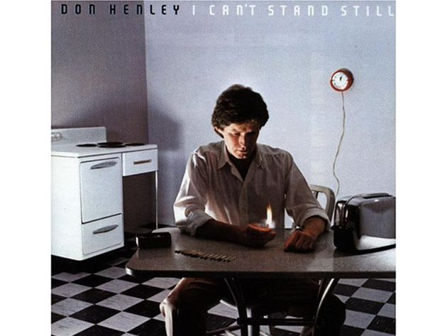 Don Henley – I Can't Stand Still (1982)