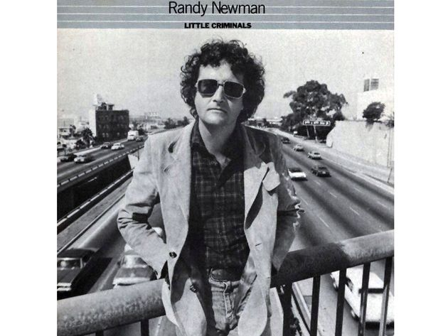 Randy Newman – Little Criminals (1977)
