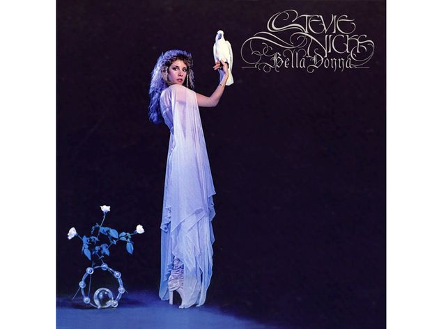 Stevie Nicks – Bella Donna (1981)