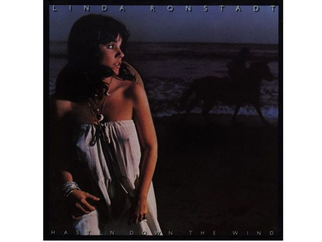 Linda Ronstadt – Hasten Down The Wind (1976)