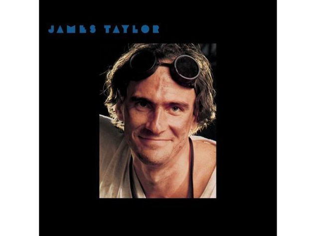 James Taylor – Dad Loves His Work (1981)
