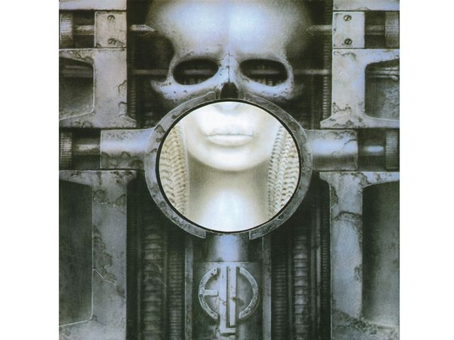 Emerson, Lake & Palmer – Brain Salad Surgery (1973)
