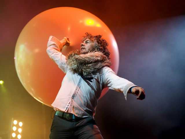 The Flaming Lips' Wayne Coyne: the 5 greatest prog-rock albums of all time