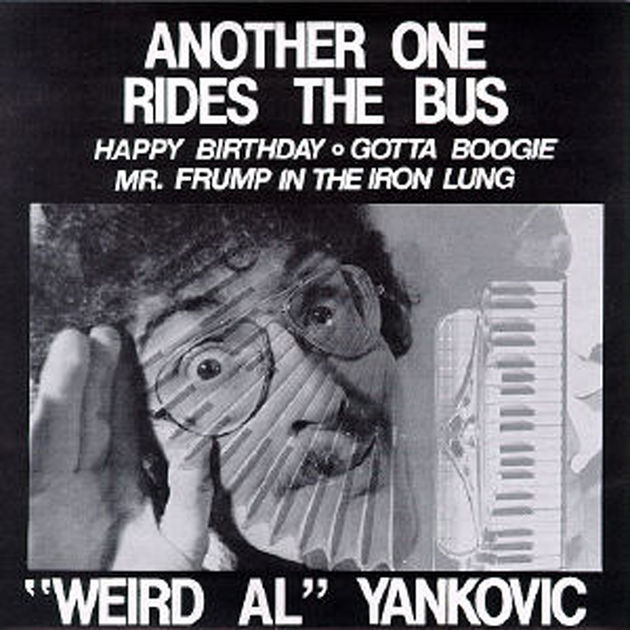 Another One Rides The Bus (1983)