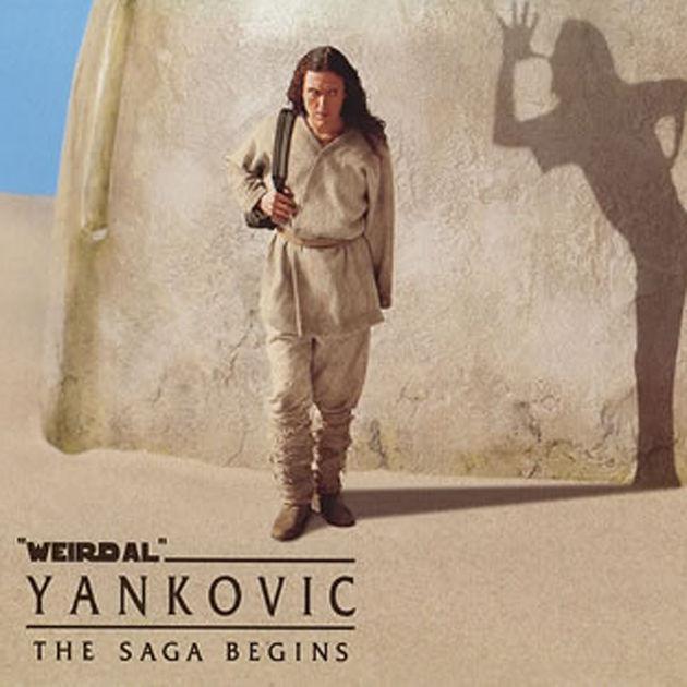 The Saga Begins (1999)