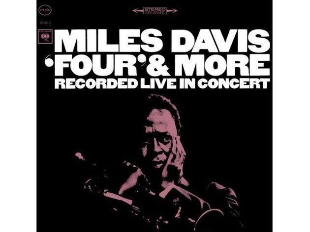 Miles Davis – Four & More (1966)
