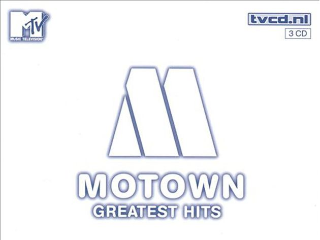 Motown Greatest Hits (2003)
