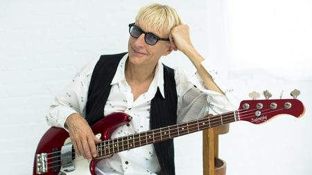 Will Lee's top 5 tips for bassists