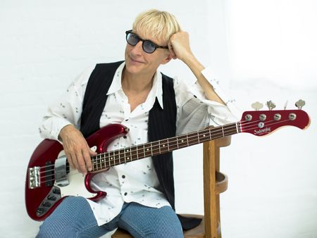 Will Lee : 10 albums de basse incontournables