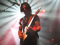 Les plans de gratte : Richie Kotzen et les accords Gospel