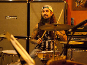 Mike Portnoy, Billy Sheehan and Richie Kotzen talk The Winery Dogs CD track-by-track