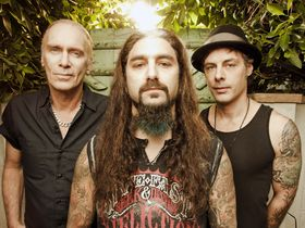 Le retour rock n' roll de Mike Portnoy