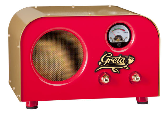 Fender Greta Amp (£202.80)