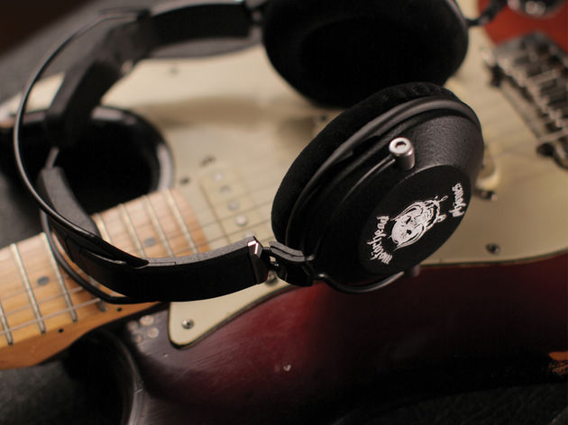 Motörheadphones (From £79.99)