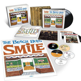 10 big-time CD and vinyl boxsets for Christmas 2011
