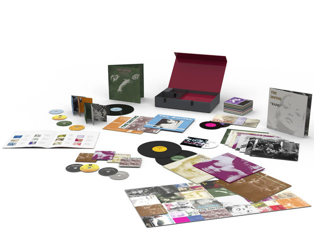 The Smiths - The Smiths: Complete Super Deluxe Boxset