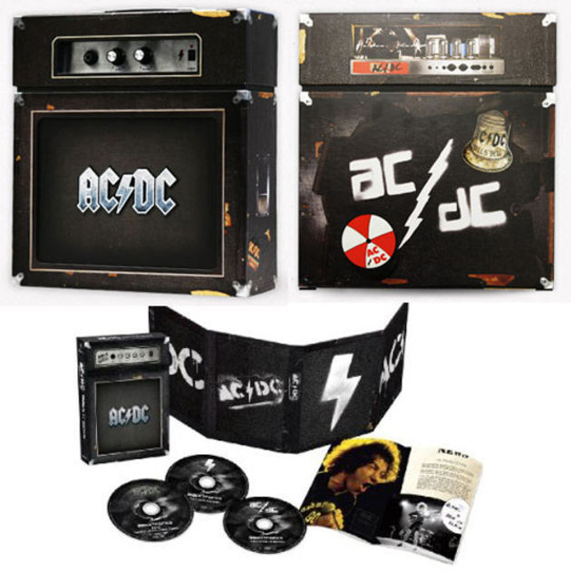 AC/DC Backtracks