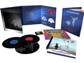 12 brilliant box sets for every music fan