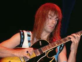 Steve Howe talks The Yes Album track-by-track