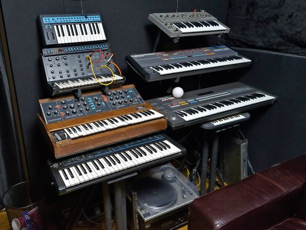 Other synths