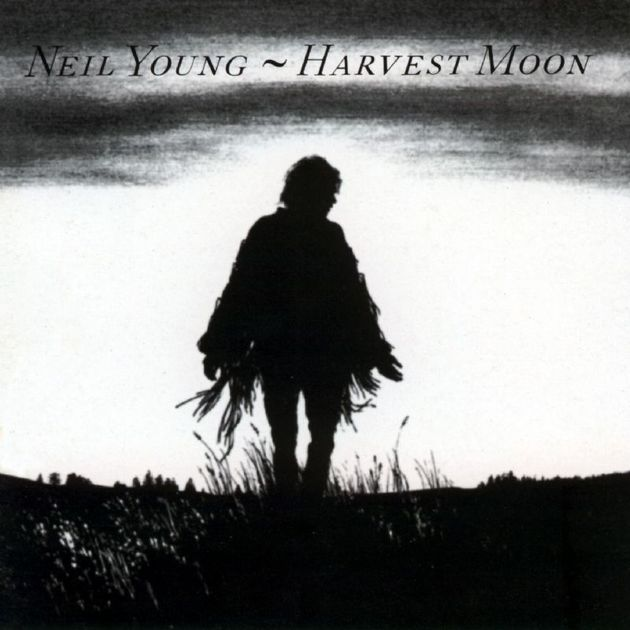 Neil Young – Harvest Moon (1992)