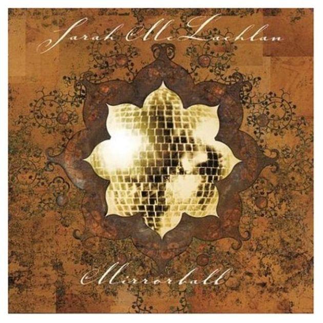 Sarah McLachlan – Mirrorball (1999)
