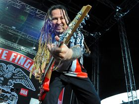 Zoltan Bathory picks 10 essential guitar albums